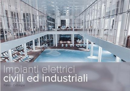 Realizzazione impianti elettrici civili e industriali imp e - Norme per impianti elettrici civili ...